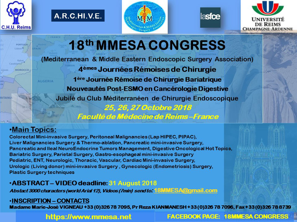 secla noticias mmesa 18th congress
